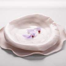 porcelain total white